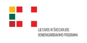 Lietuvos Šveicarijos bendradarbiavimo programa